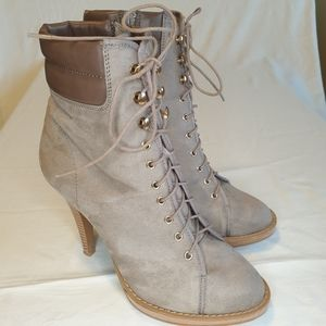 H&M ankles boots